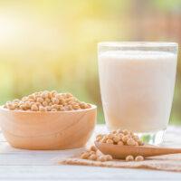 Tác dụng của tinh chất mầm đậu nành đối với nữ giới